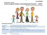 3ª Edição do Curso de Educação Parental
