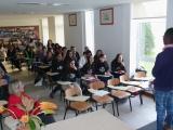 A ASSOCIAÇÃO DE ESTUDANTES TOMOU POSSE com forte representação da comunidade escolar