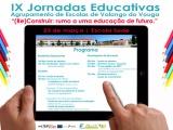 IX JORNADAS EDUCATIVAS do Agrupamento de Escolas de Valongo do Vouga 2015-2016 - 23 de março