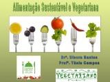 Palestras Alimentação Sustentável e Vegetariana |  Água - Um Recurso Vital