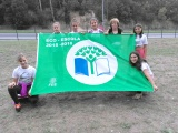 Bandeira Verde Eco Escolas 2015-2016