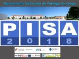 Alunos de Valongo do Vouga participam no PISA 2018