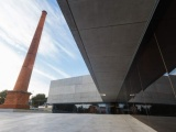 Visita ao Centro de Artes de Águeda