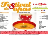 Festival de Sopas